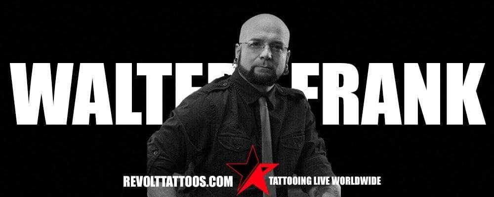 Walter Frank Inkmaster Revolt Tattoos