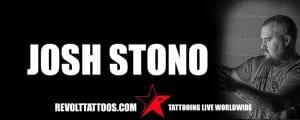 Josh Stono | Revolt Tattoos