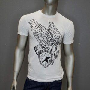 """""""Eagle"""" By Josh Stono (White)"""