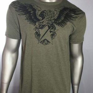R-Star Eagle Green