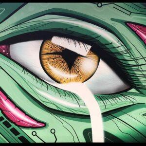 Eye Opening - Chad Lambert