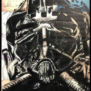 Star Wars Pilot - Mel Balabat
