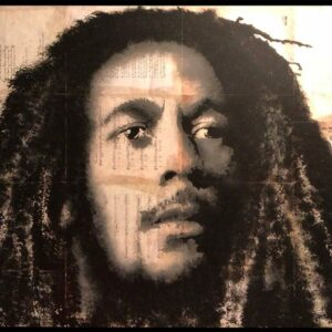 Bob Marley - Mel Balabat