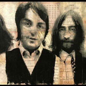 The Beatles - Mel Balabat