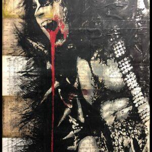 Gene Simmons - Mel Balabat