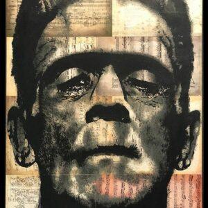 Frankenstein - Mel Balabat