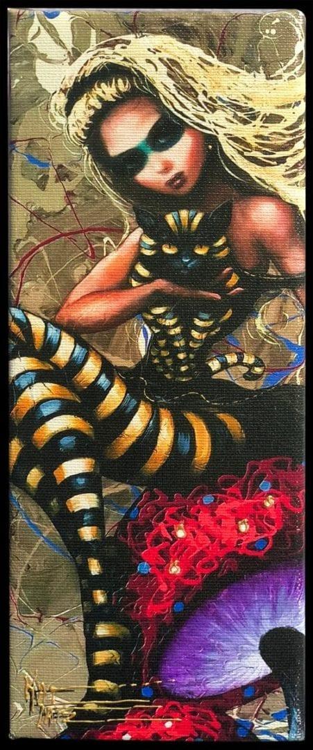 Hand Embellished 2 - Kat Tatz 1