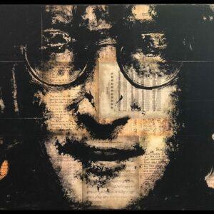 John Lennon - Mel Balatbat