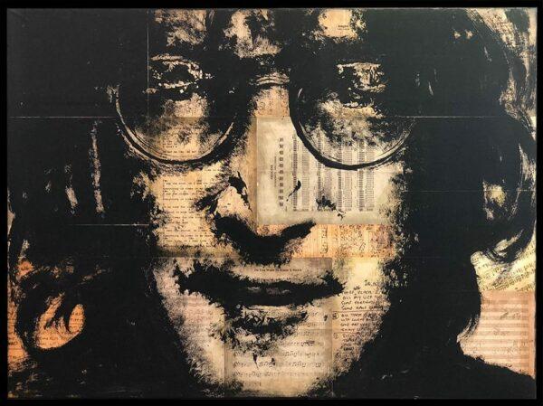 John Lennon - Mel Balatbat 1