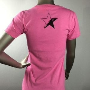 """Revolt Tattoos LOVE"" (Pink)"