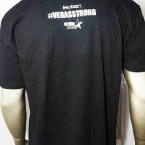 """""""Vegas Strong"""" By BJ Rascon"""