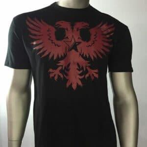 """Double Headed Revolt Eagle"""